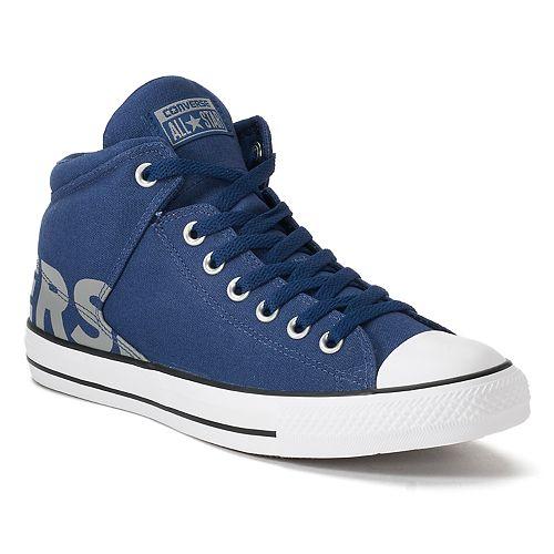 98cdf8a78c5a47 Men s Converse Chuck Taylor All Star High Street High Top Sneakers