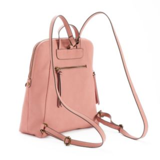 SONOMA Goods for Life? Riley Faux-Leather Backpack