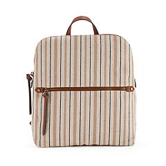 SONOMA Goods for Life™ Riley Striped Backpack