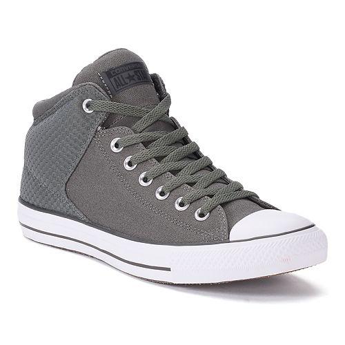 cdf771a97fa0a1 Men s Converse Chuck Taylor All Star High Street Sneakers