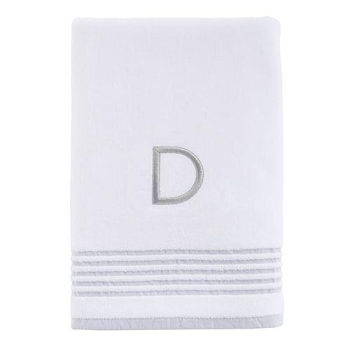 SONOMA Goods for Life® Monogram Bath Towel