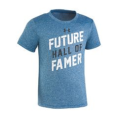 Toddler Boy Under Armour 'Future Hall Of Famer' Graphic Tee