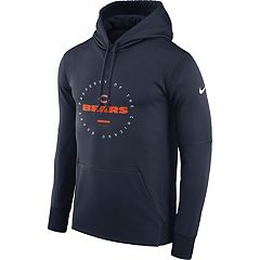 Men's Nike Chicago Bears Therma-FIT Hoodie