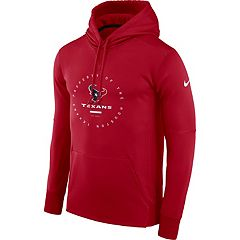 Men's Nike Houston Texans Therma-FIT Hoodie