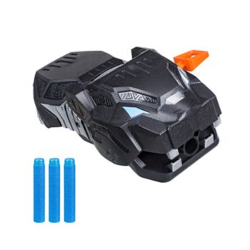 Marvel Black Panther Nerf Vibranium Strike Gauntlet