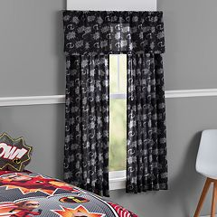 Disney / Pixar The Incredibles 2 Window Curtain by Jumping Beans®
