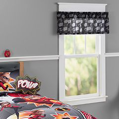 Disney / Pixar The Incredibles 2 Window Valance by Jumping Beans®