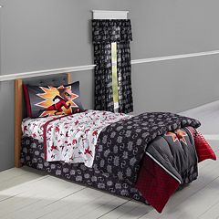 Disney / Pixar The Incredibles II Sheet Set by Jumping Beans®