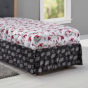 Disney / Pixar The Incredibles 2 Bedskirt by Jumping Beans®