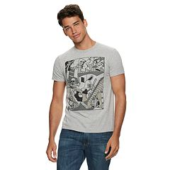 Men's Star Wars Abstract Art Tee