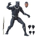 Marvel Legends Series 12-inch Black Panther Figure