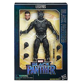 Marvel Legends Series 12-inch Black Panther Figure