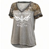 Women's Realtree