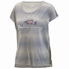 Women's Realtree 'Catch And Release' Graphic Tee