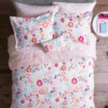 SONOMA Goods for Life? Kids Floral Whimsy Bedding Set