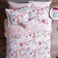 SONOMA Goods for Life™ Kids Floral Whimsy Bedding Set