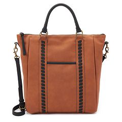 SONOMA Goods for Life™ Elena Faux-Leather Tote