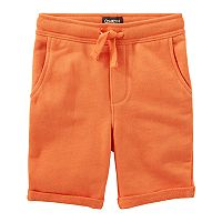 Toddler Boy OshKosh B'gosh® Slouch Knit Shorts