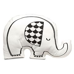 Lolli Living Elle Elephant Decorative Pillow