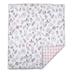 Lolli Living Kayden Woodlands Quilted Baby/Toddler Comforter