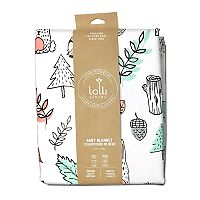 Lolli Living Kayden Woodlands Blanket