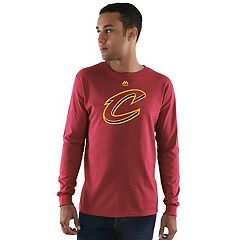 Big & Tall Majestic Cleveland Cavaliers Primary Logo Tee