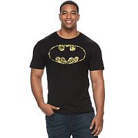 Big & Tall Batman Shield Tee