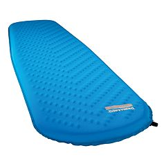 Therm-a-Rest Hiker Plus 2-Inch Thick Regular Punched Foam Pad