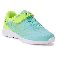 FILA® Faction 3 Preschool Girls' Sneakers