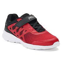 FILA® Faction 3 Preschool Boys' Sneakers