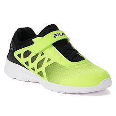 FILA® Faction 3 Preschool Boys' Sneakers