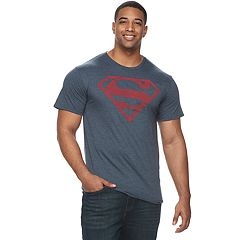 Big & Tall Superman Shield Tee