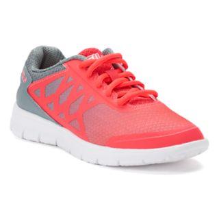 FILA® Faction 3 Grade School Girls' Sneakers
