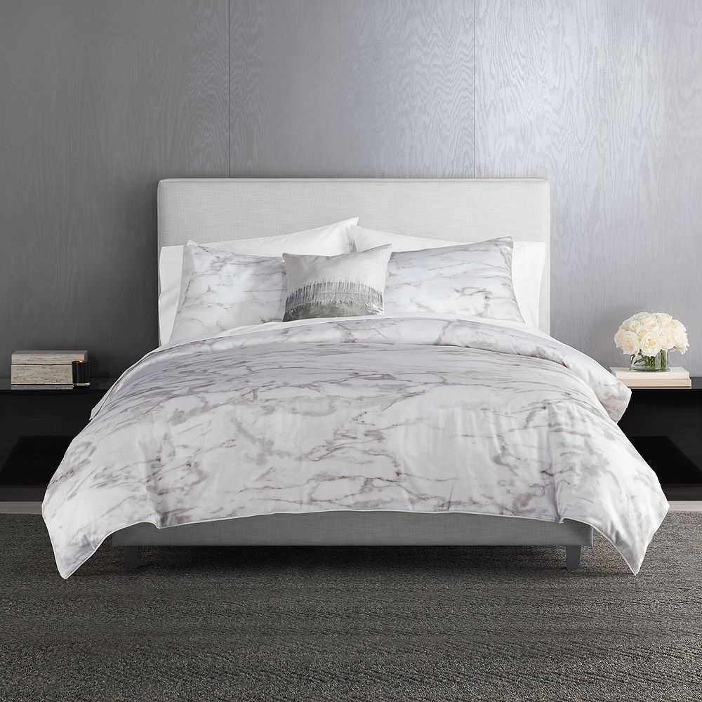 Comforter Sets.Simply Vera Vera Wang Marble 3 Piece Comforter Set