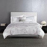 Simply Vera Vera Wang Marble 3-piece Comforter Set
