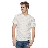 Men's Urban Pipeline® Awesomely Soft Striped Henley