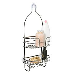 Bath Bliss Holland Shower Caddy