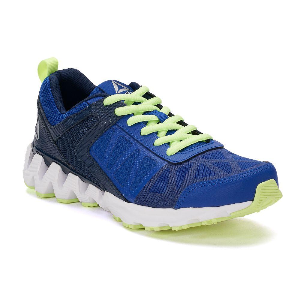 Reebok Zig Kick Kids' Sneakers