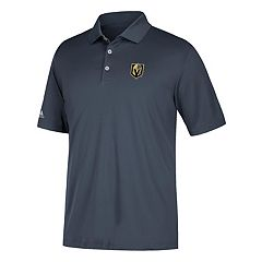Men's adidas Vegas Golden Knights Performance Golf Polo