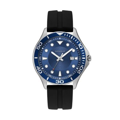 Caravelle Men's Watch - 43B155