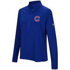 Women's Under Armour Chicago Cubs Passion Pullover