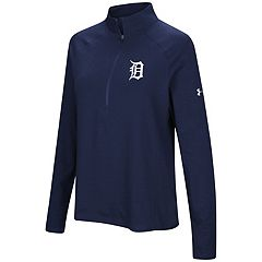 Women's Under Armour Detroit Tigers Passion Pullover