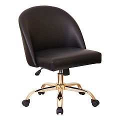 Ave Six Layton Task Desk Chair