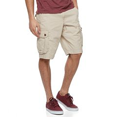 Men's Urban Pipeline™ Twill Cargo Shorts