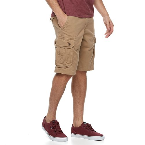 Men's Urban Pipeline® Twill Cargo Shorts