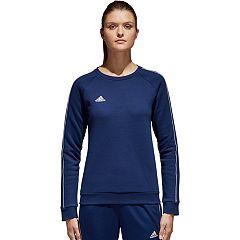Women's adidas Core 18 Fleece Sweatshirt