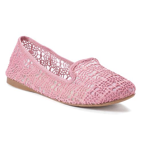 SO® Smelt Women's Ballet Flats