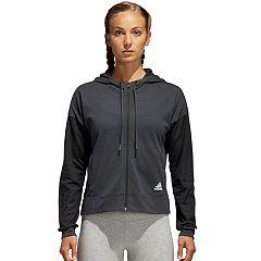 Women's adidas Full-Zip Hoodie