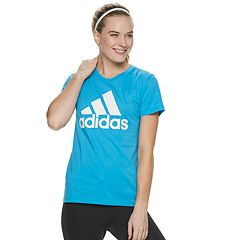 Women's adidas Badge of Sport Classic Tee