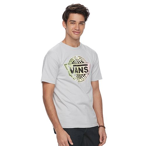 Men's Vans Prismed Tee